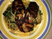 add turkey cutlets