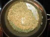 Rice Prep 1