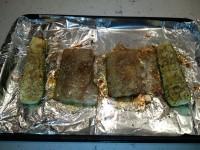 Prep Cod & Zucchini